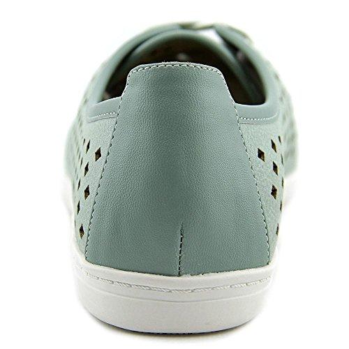 Sneaker Women's Spirit Easy Nubuck Fashion Light Dafina Green xqvaaCwzA