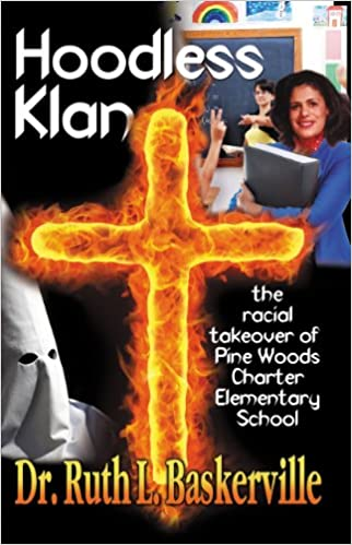 Hoodless Klan by Ruth Baskerville