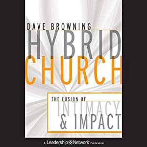 Hybrid Church Hörbuch