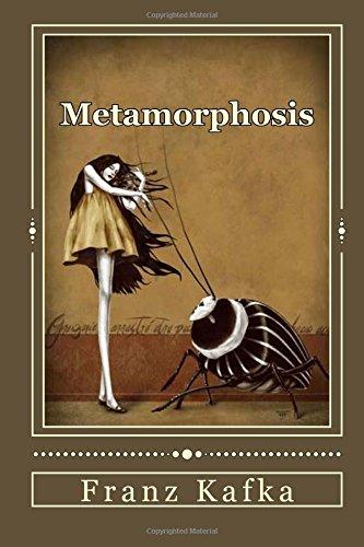 kafka metamorphosis review