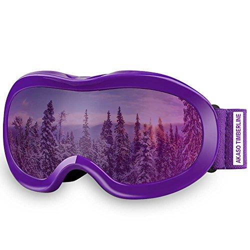 Best Snow Goggles - 7
