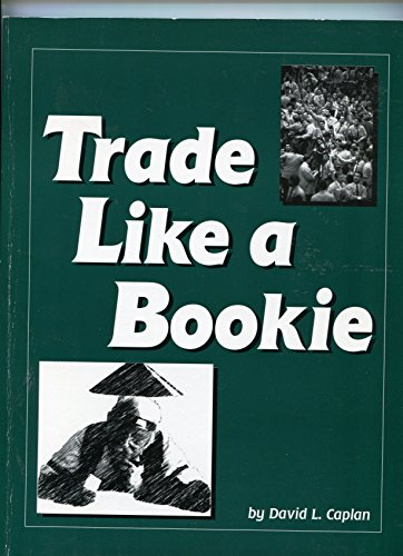 how to become a bookie trader