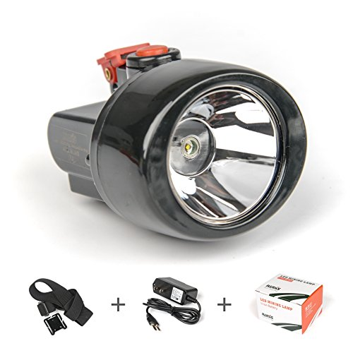 Rechargeable 3W Cree Led Spot Light