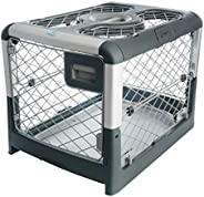 Diggs Revol Collapsible Dog Crate, Small