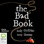 The Bad Book | Andy Griffiths