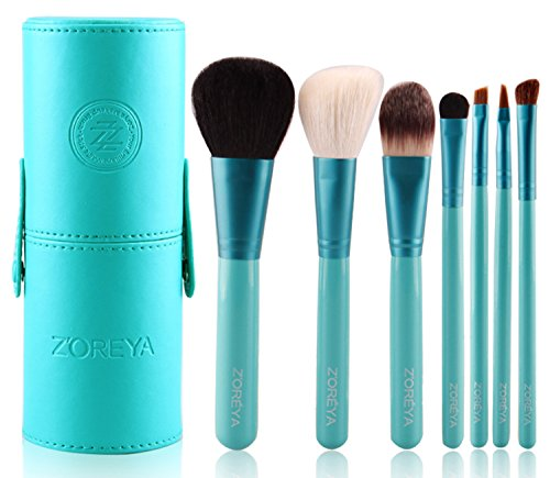 ZOREYA Exclusive Professional Brushes Synthetic