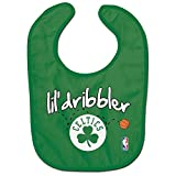 WinCraft NBA Boston Celtics WCRA2002614 All Pro Baby Bib