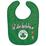 WinCraft NBA Boston Celtics WCRA2002614 All Pro Baby Bib