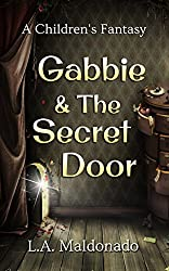Gabbie & The Secret Door