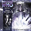 Doctor Who - Human Resources Part 2 Hörbuch von Eddie Robson Gesprochen von: Paul McGann, Sheridan Smith, Roy Marsden, Nicholas Briggs, Nickolas Grace