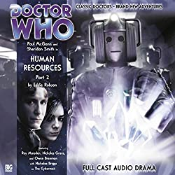 Doctor Who - Human Resources Part 2