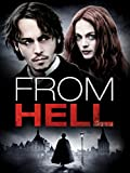 DVD : From Hell