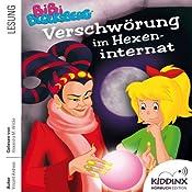 Verschwörung im Hexeninternat (Bibi Blocksberg) | Vincent Andreas