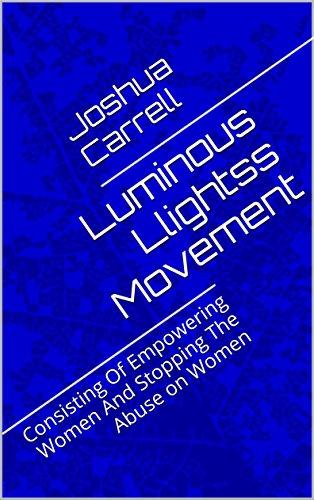 Luminous Movement - 8