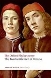 img - for The Two Gentlemen of Verona: The Oxford Shakespeare (Oxford World's Classics) book / textbook / text book