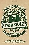 The Complete Pub Quiz Night Book