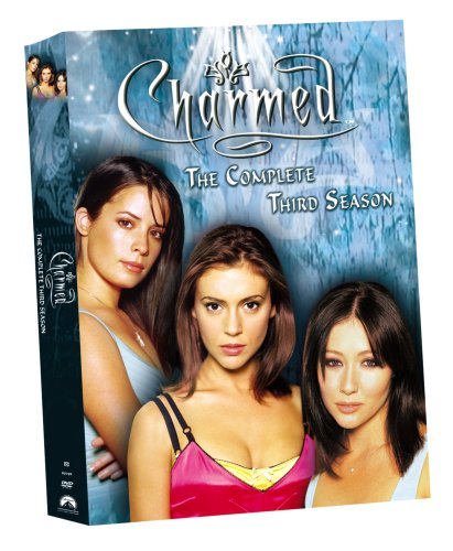 charmed season 5 - 6
