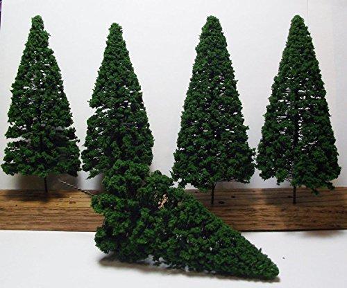 [Multi Scale Use-Authentic Scenery-5 Pc Set-6