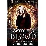 A Witch's Blood: A Reverse Harem Prequel (Negre Clan Book 1)
