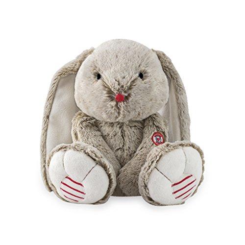 (Kaloo Rouge Rabbit Plush, Sandy Beige, Large )