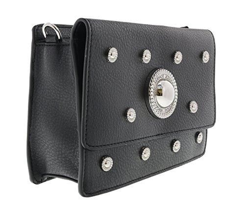 Versace-EE1VQBBR6-E899-Black-Crossbody-Bag