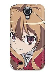 Alfredo Alcantara's Shop Galaxy High Quality Tpu Case/ Toradora Case Cover For Galaxy S4 7418661K74215468