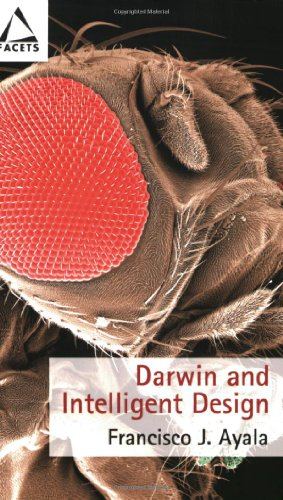 Darwin And Intelligent Design (Facets Series)