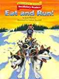 Houghton Mifflin Vocabulary Readers: Theme 1.1 Level 4 Eat And Run
