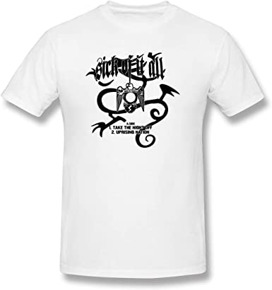 Sick Of It All Eagle T-Shirt White