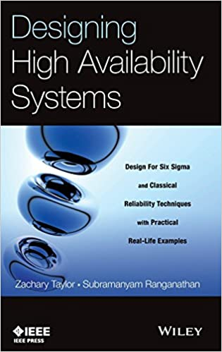 Diseño de sistemas de alta disponibilidad