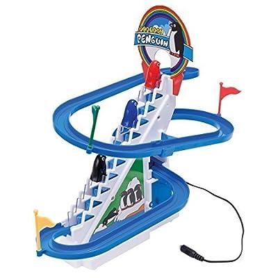 Ablenet 30050303 Penguin Race: Toys & Games