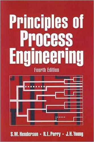 Amazon com: Principles of Process Engineering (9780929355856