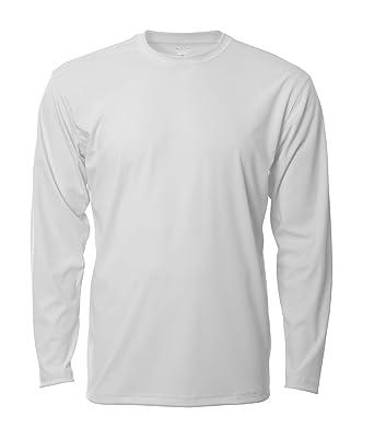 9732322ea5b Denali Performance Men s Teaser UPF 50+ ProtectUV Mega Solar Long Sleeve T- Shirt