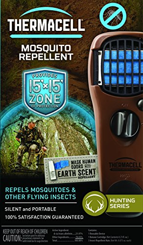 Outdoor Mosquito Repeller Travelgeeky