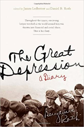 Great Depression Diary