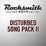 Rocksmith 2014 - Disturbed Song Pack II - PS4 [Digital Code]