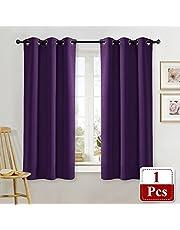 NICETOWN Grommet Top Blackout Curtain
