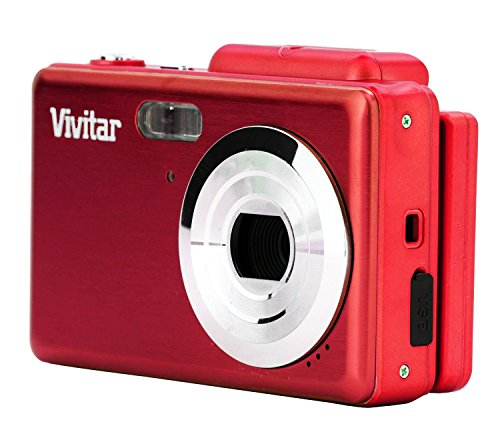 Vivitar ViviCam X018/VXX14 – Color and Style May Vary