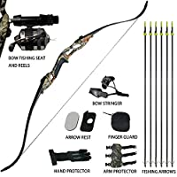 D&Q Archery Bowfishing Kit 30 35 40 ...