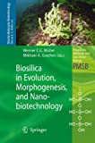 Biosilica in Evolution, Morphogenesis, and Nanobiotechnology: Case Study Lake Baikal (Progress in Molecular and Subcellular Biology)