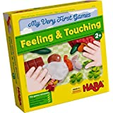 HABA My Very First Games - Feeling & Touching Tactile Exploration Game (Made in Germany)