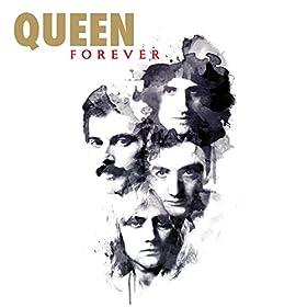 Queen Forever のジャケット画像