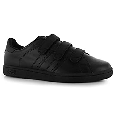 a9469844da3355 Lonsdale Mens Leyton Trainers Casual Sport Shoes Footwear: Amazon.co.uk:  Shoes & Bags