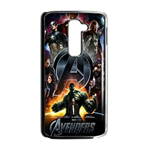 LG G2 Phone Case The Avengers P78K788198