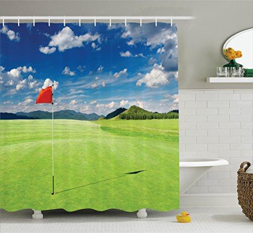 Golf Bath Accessories - 6