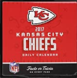 Kansas City Chiefs 2017 Calendar