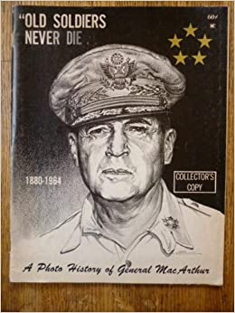 History for Kids: An Illustrated Biography of Douglas MacArthur for Children