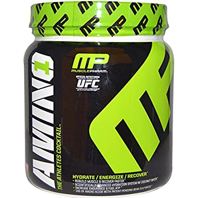 MusclePharm Amino 1 The Athletes Cocktail