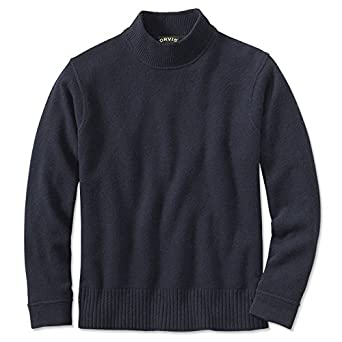 Orvis Us Navy Seaman's Sweater at Amazon Men's Clothing store ...