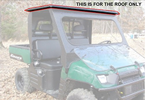 2013 14 15 16 17 Polaris Ranger 1000XP 1000 XP All Steel Roof Top Only